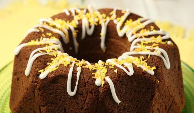 Mämmikakku | #maajakotitalousnaiset #resepti #mämmi #kakku #kuivakakku