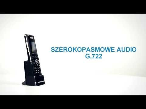 RTX 8630 voip24sklep - YouTube