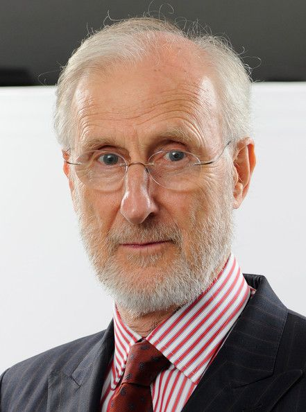 James Cromwell ...