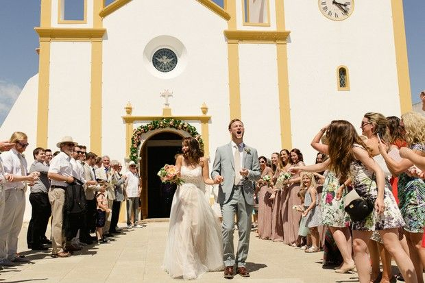Looking for some ideas for your wedding ceremony exit song? Our share experts…