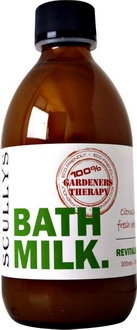 Gardeners Therapy Gardeners Therapy Bath Milk 300ml