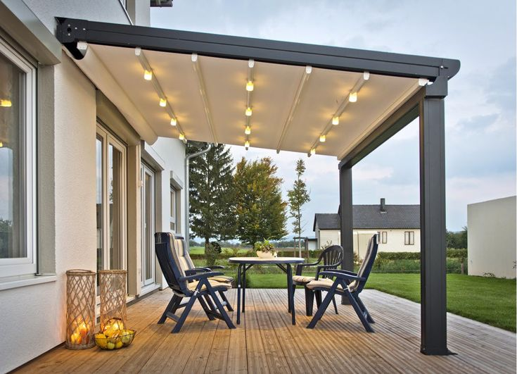 best 20 pergola toile retractable ideas on pergola retractable pergola aluminium
