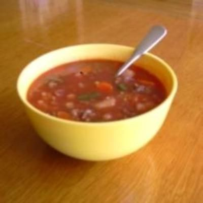 Home-Style Vegetable Beef Soup: Beef Soups Recipes, Fall Night, Food And Drinks, Vegetables Beef Soups, Homestyl Vegetables, Meals Plans, Hamburg Soups, Vegetable Beef Soups, Home Styl Vegetables