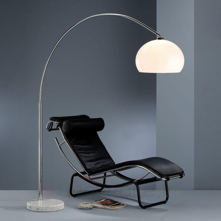Joli lampadaire Bow 9651498