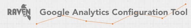 A tool to easily configure Event Tracking in Google Analytics - Raven Tools #ppcchat #seochat #crochat