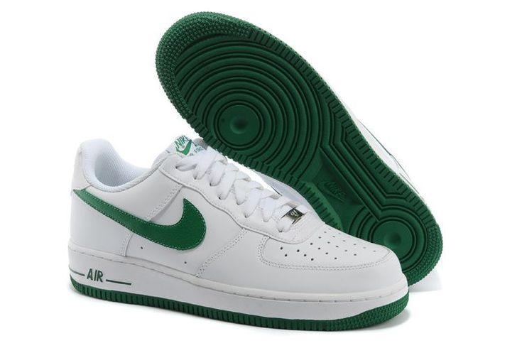 http://www.fryohobuy.com/homme-air-force-1-low-blanc-et-vert ...