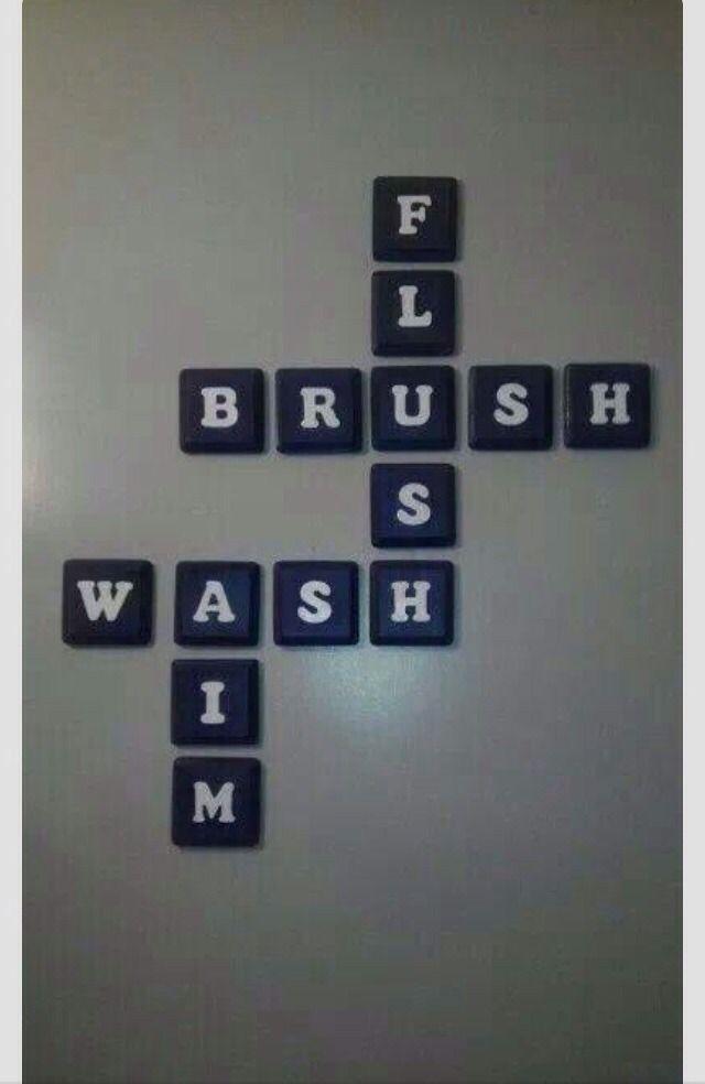 Great Diy Bathroom Decor....this is SO going in the boys' bathroom!!