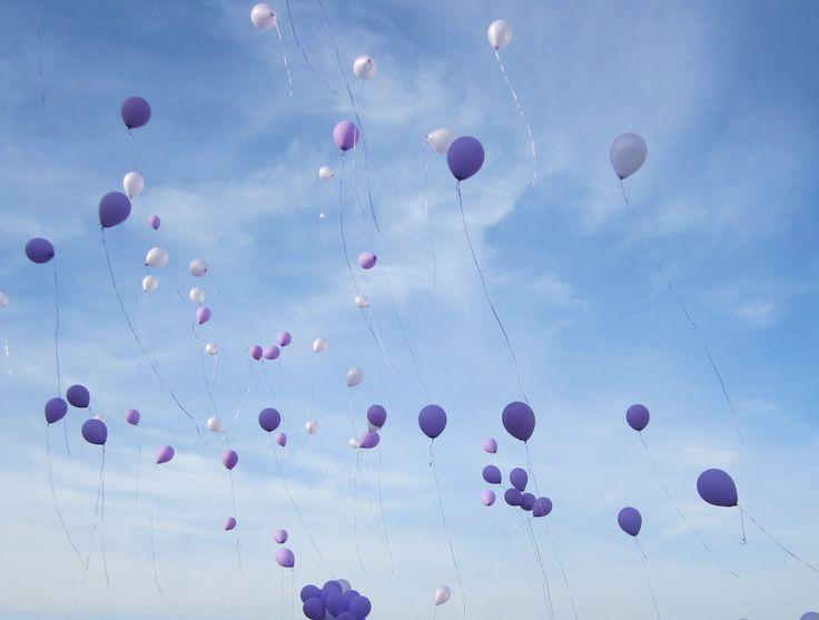 Mor Balon - Selda Cavcav