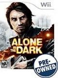 Alone in the Dark — PRE-Owned - Nintendo Wii