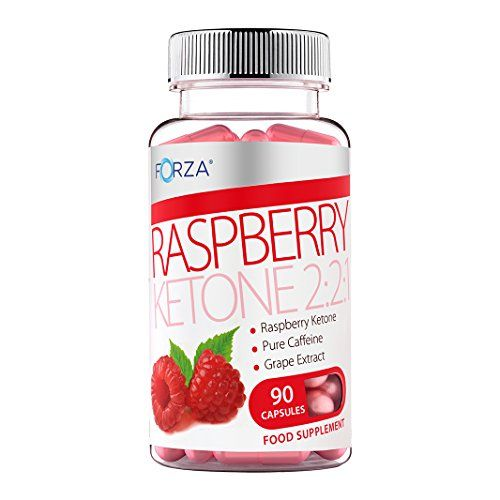 The Product FORZA Raspberry Ketone 2:2:1 – High Strength Diet Pills with Pure Raspberry Ketone for Weight Loss – 90 Capsules  Can Be Found At - http://vitamins-minerals-supplements.co.uk/product/forza-raspberry-ketone-221-high-strength-diet-pills-with-pur
