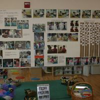 documentation for the young ones- Reggio Emilia