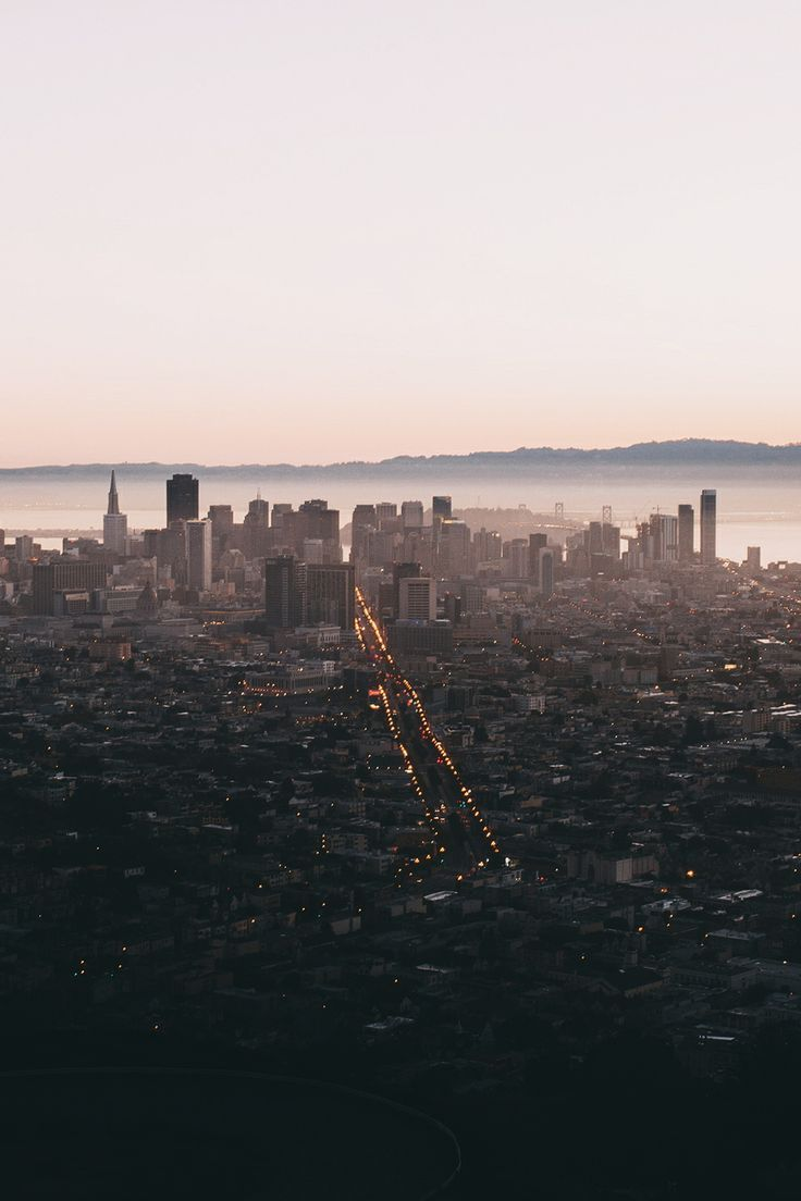San Francisco, Michael Salisbury