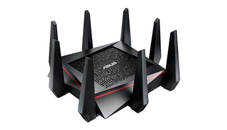 The 8 Best Wireless Routers to Buy in 2017  Finding the Right Router With the gaggle of connected home products, smart TVs, smartphones, and other mobile devices ruling our lives, it's more important than ever to outfit your home or business with a wireless router that can handle the increased demand for Wi-Fi connectivity. When choosing a new router, you should consider the size of your coverage area and the number of clients, as well as the types of devices that will connect to the router.