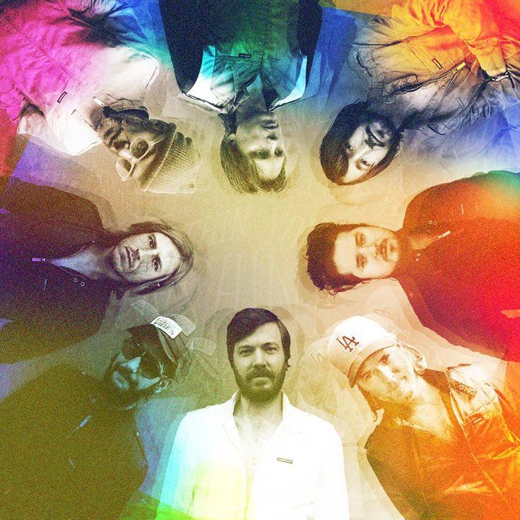 インディー・ロック界のスーパー・グループ、BNQTがデビュー・アルバムから音源を公開