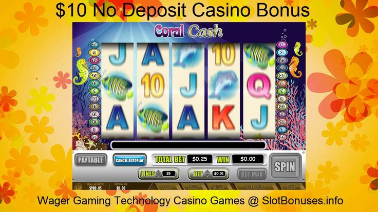 Sa online casino no deposit bonus