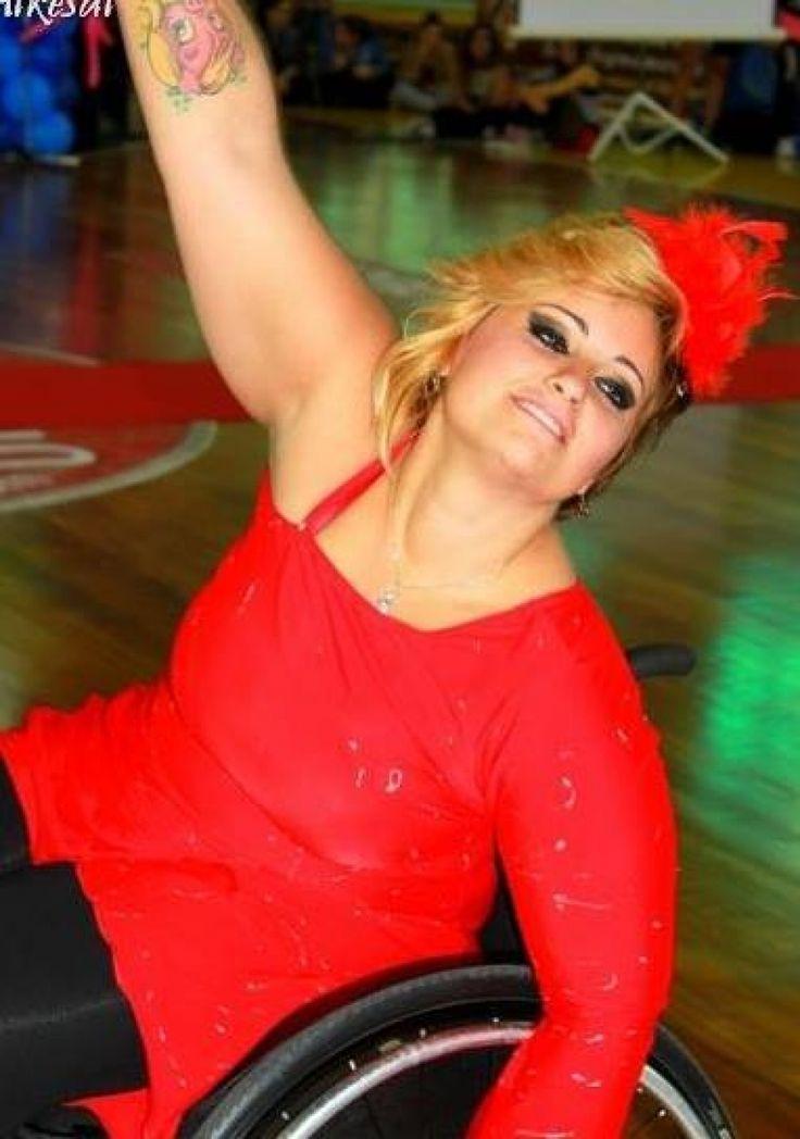 Salina, la danza di Roberta Macri'