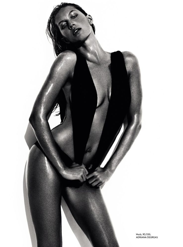 Gisele Bundchen Wows for Vogue Brazil June 2013 by Mario Testino | Fashion Gone Rogue: The Latest in Editorials and Campaigns