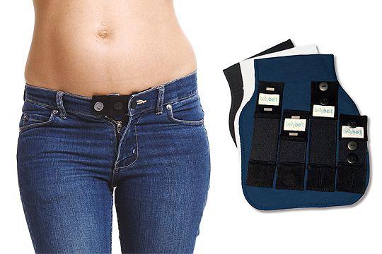 Das spezielle Stillkissen von Theraline bietet Komfort während der Schwangerschaft und Stillzeit. © Theraline eK