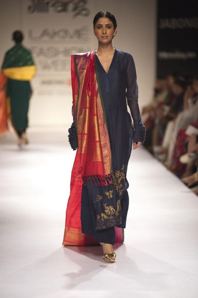 The elegance of silk... Fall/Winter 2014-15