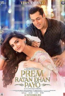 Prem Ratan Dhan Payo (2015) | HD Movie Free download