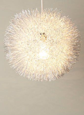 Burst Easyfit Pendant - ceiling lights - Home & Lighting - BHS