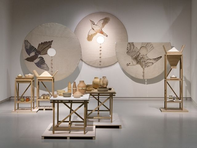 Formafantasma at SM Den Bosch - News - Frameweb