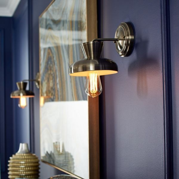 From canadian tire · canvas paxton wall sconce light will add a traditional feel to any room