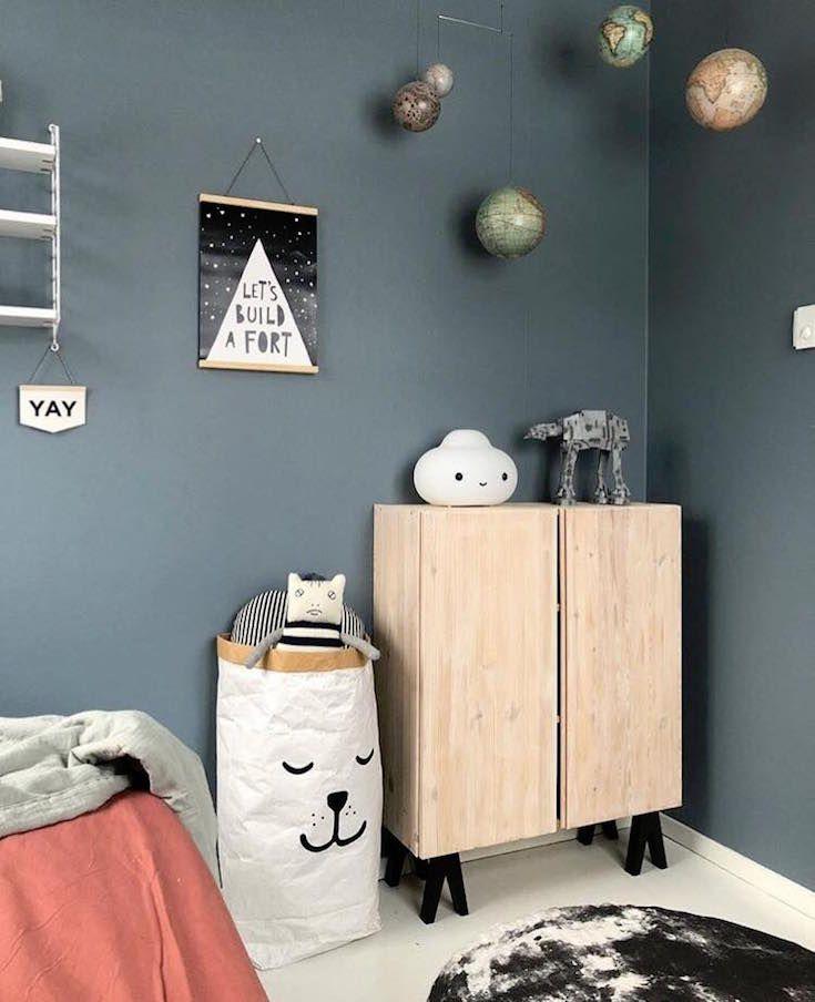 10x De Mooiste Ivar Ikea Hacks Coole Citymom Blogs Kast