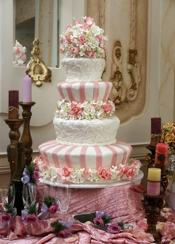 springtime wedding cakes | http://www.aandjgourmet.com/o... https://secure.ticketsdransfe...