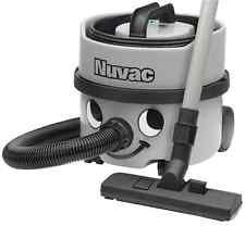 Numatic James Nuvac Grey Industrial Commercial Vacuum Cleaner Hoover VNP180 2016