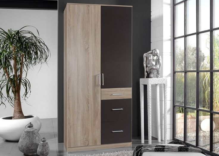 Cool Kleiderschrank Click S gerau Lava Buy now at http