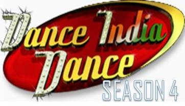 Dance India Dance Season 4 (2013) Registration Dates And Info