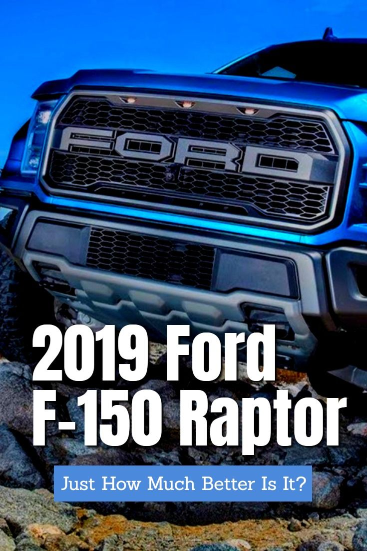 Review 2019 Ford F150 Raptor The Only Performance