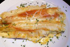 Schnitzel mit Spargel und Käse überbacken, ein sehr schönes Rezept aus der Kategorie Gemüse. Bewertungen: 28. Durchschnitt: Ø 4,4.