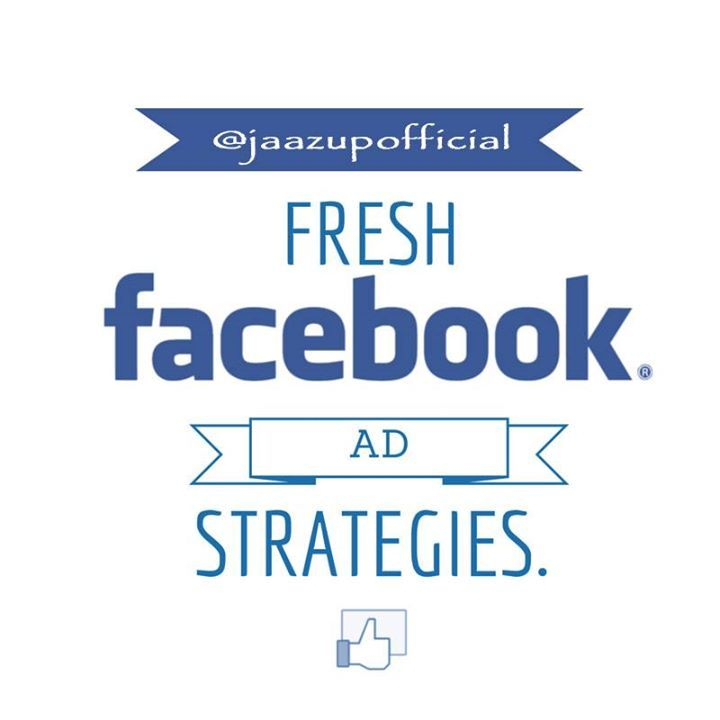 Looking for smart ad strategies? Visit:http://jaazup.com.au/ - http://ift.tt/1HQJd81