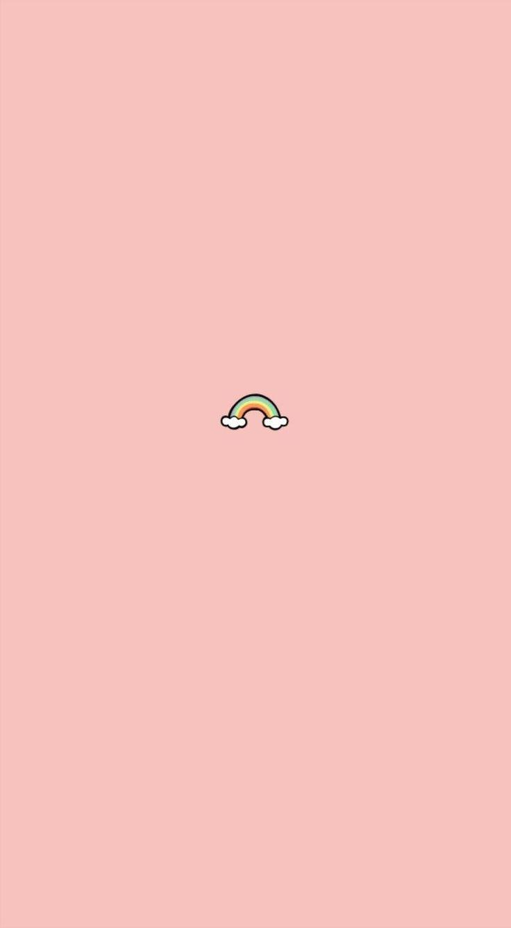 Wallpaper arco íris