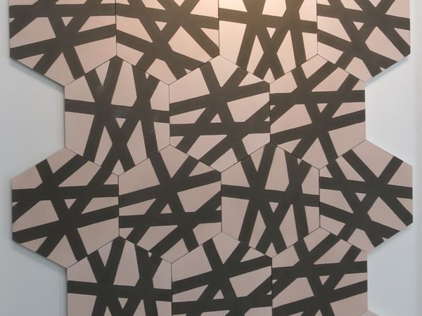 Contemporary Cement Tiles by Bisazza at #Cersaie2014