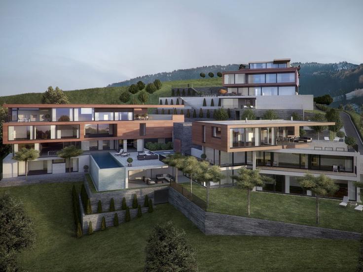 Einfamilienhäuser-Villa-Highrock-(5)Highrock Sie, Sie Sinding, Sinding Hier