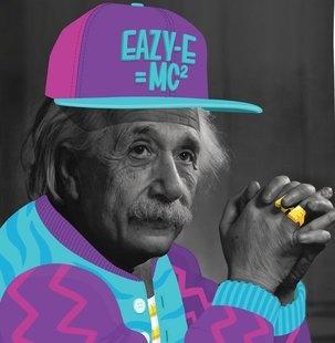 Einstein is my homeboy: And Ma, Amazing Stuff, A1 Prints, Einstein Papi, Einstein Prints, Digital Prints, Masons London, Art Attack, And Le