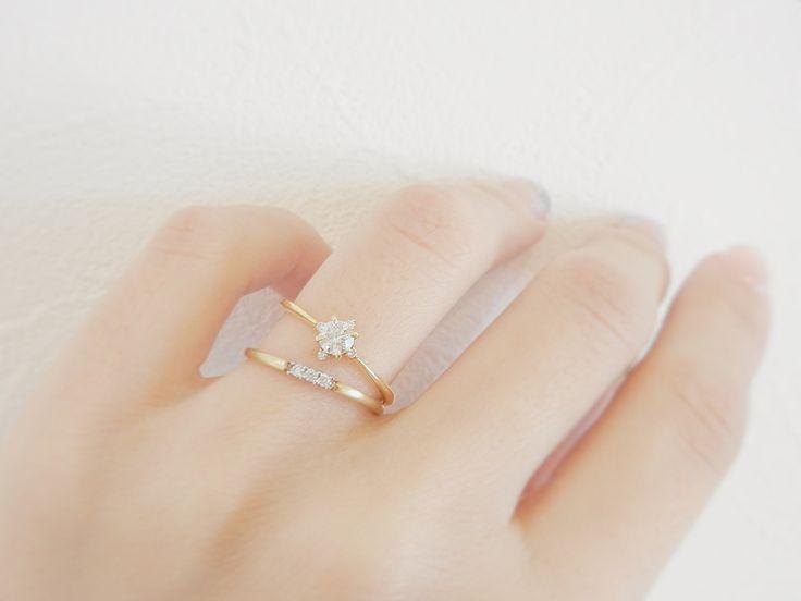 いいね!346件、コメント1件 ― LAPAGE ラパージュ- 婚約指輪 結婚指輪-さん(@lapage_bridal)のInstagramアカウント: 「人気の子たちあつめました . クリスマスプロポーズ 年内に欲しい 段々と日にちが迫ってきております、、、 . お作りにはご注文いただいてから 約30〜40日ほどいただいております* . .…」