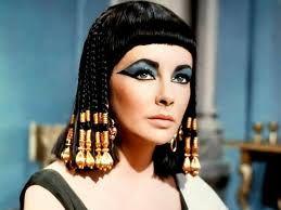 Bildergebnis für cleopatra makeup