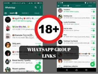 JOIN 113+ SEXY WHATSAPP GROUP LINKS LIST | Tread Topic | Girls group
