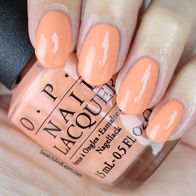 Orange Nail Polish Combinations: Best 20+ Orange Nail Polish Ideas On Pinterest
