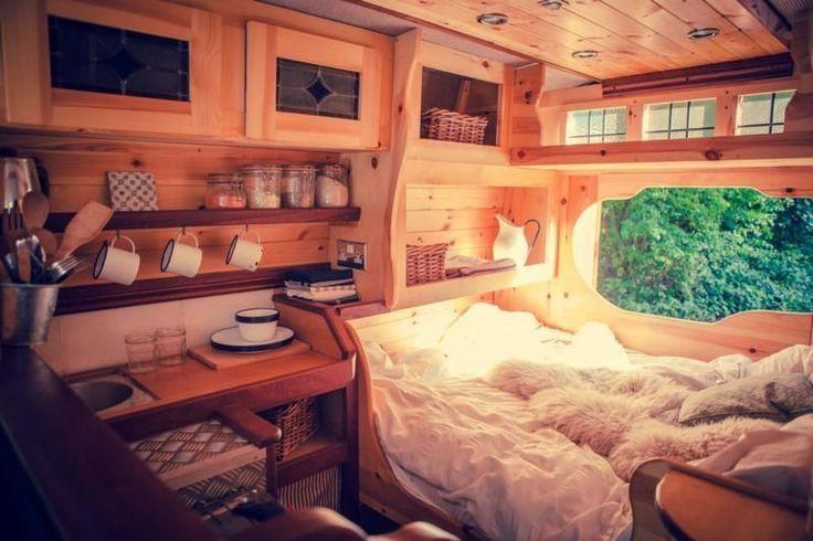 Best 25 diy van interior ideas on pinterest van for Give me some ideas on interior designs