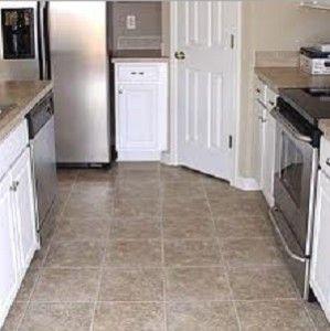 Linoleum Kitchen Floor   Linoleum Floor For Kitchen