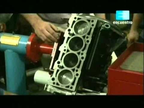 Curso de Mecanica - 01 - Introduccion a la mecánica automotriz - Visita el tema en el Foro: http://www.hechoxnosotrosmismos.com/t654-curso-de-mecanica-on-line-clase-1-introduccion-a-la-mecanica-automotriz/ - Aparte hay mucho más para aprender, busca lo que estés necesitando.