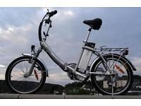 20 EBike 6Gang Pedelec Elektro-Klappfahrrad Faltrad MD 13926 Nordrhein-Westfalen - Siegen Vorschau
