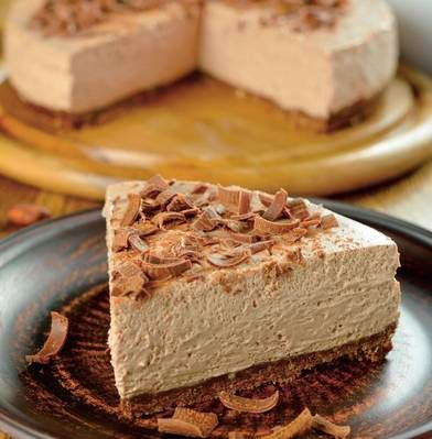 Cheesecake cu ciocolata fara coacere - Feminin | Libertatea.ro