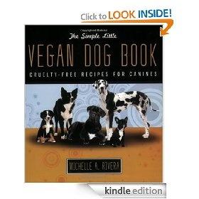 20 best vegan animal food images on pinterest pet food dog treats simple little vegan dog book kindle edition dog food cookbook dog forumfinder Image collections