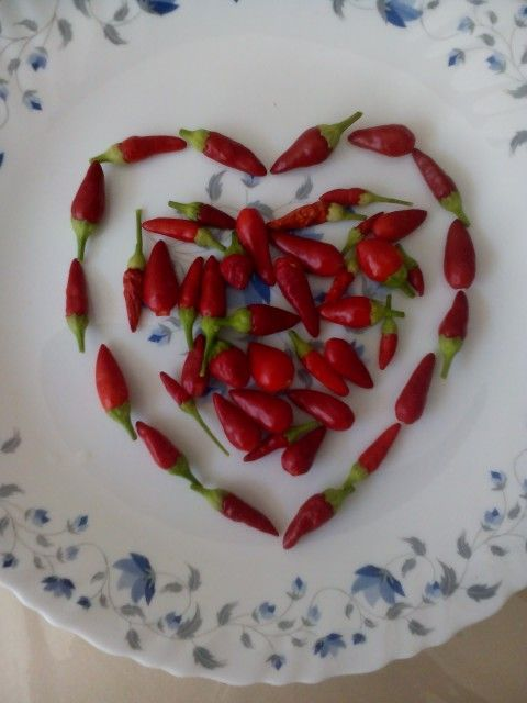Pepper heart
